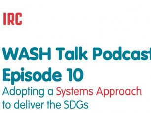 WASH Talk Episode 10