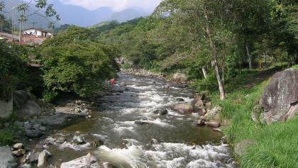 Río Pance