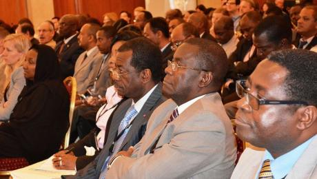 Audience at IRC monitoring symposium 2013_picture by IRC
