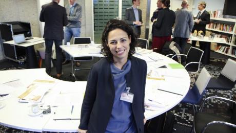 Catarina Fonseca IRC