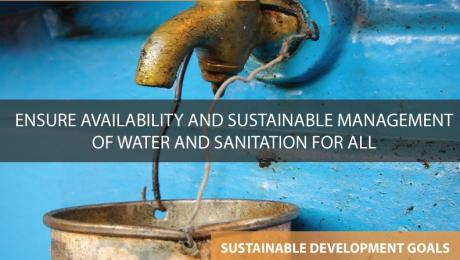 Credit: UN Dept. of Economic & Social Affairs - https://sustainabledevelopment.un.org/sdgsproposal