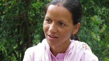 Sangeeta Ramola