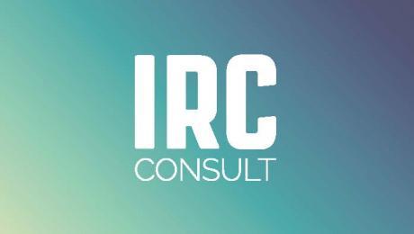 IRC Consult logo