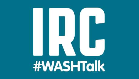 IRC #WASHTalk