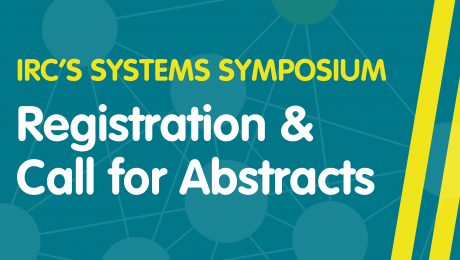 Registration & Call for Abstracts