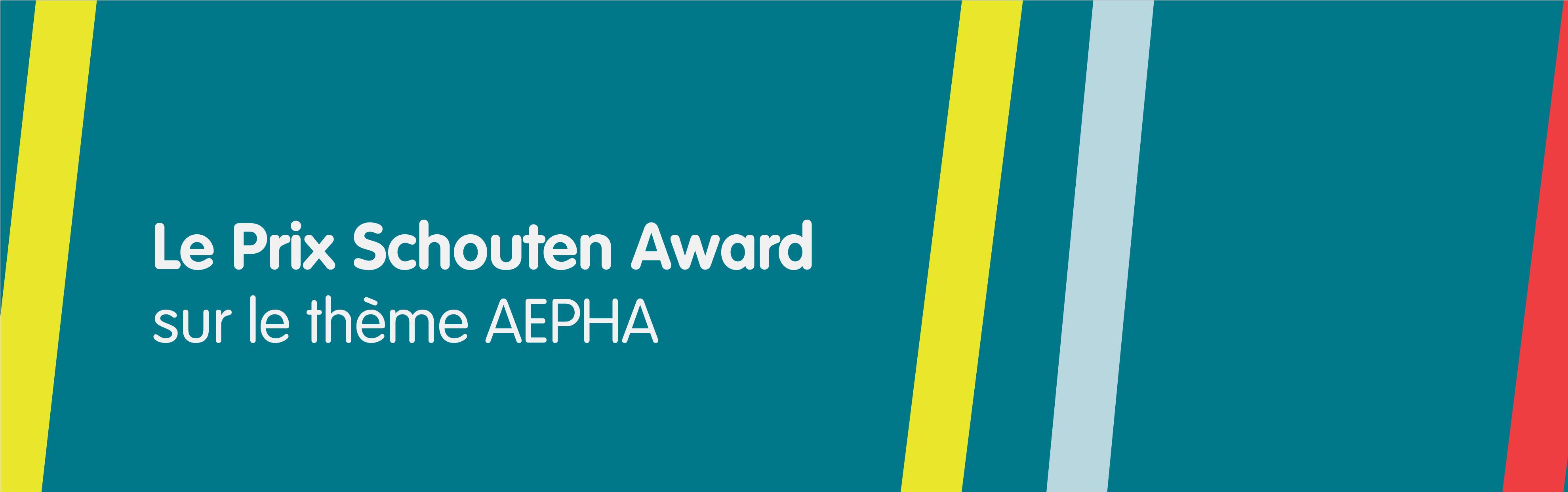 Ton Schouten Award 2021