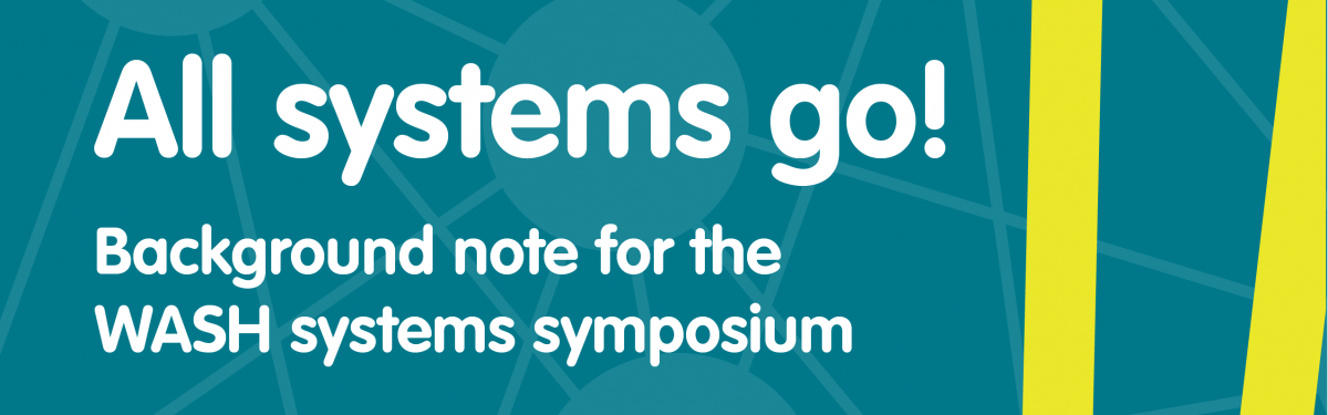 Background note for the symposium