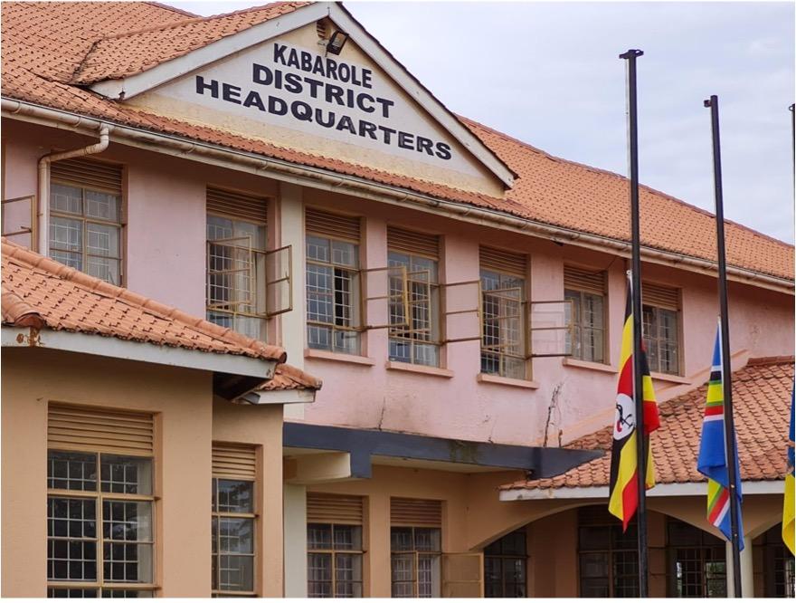 Kabarole District Headquarters