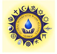 Global Interfaith WASH Alliance logo